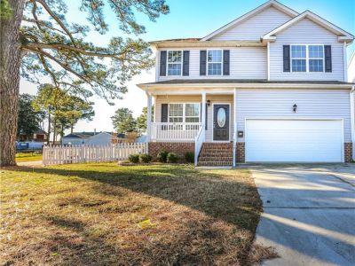 property image for 3739 Brennan Avenue NORFOLK VA 23502