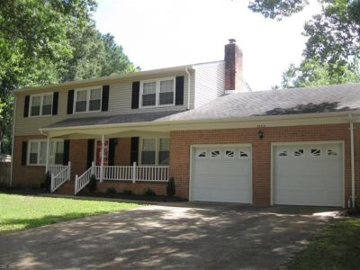 property image for 5749 Lancelot Drive VIRGINIA BEACH VA 23464