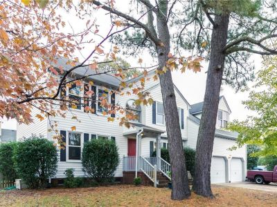 property image for 1828 Chestwood Drive VIRGINIA BEACH VA 23453