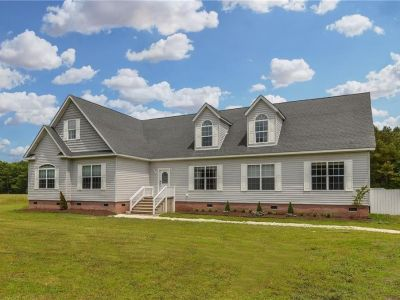property image for 3630 Manning Road SUFFOLK VA 23437