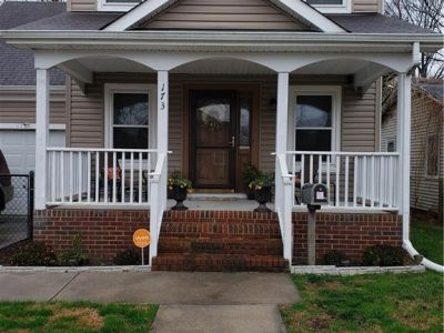 property image for 173 D View Avenue NORFOLK VA 23503