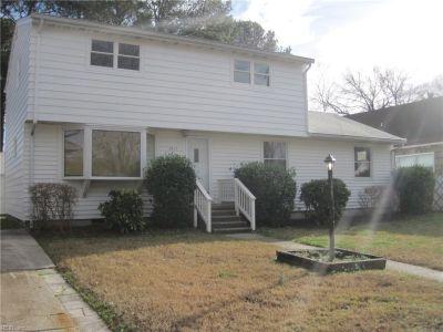 property image for 3413 Weaver Road HAMPTON VA 23666
