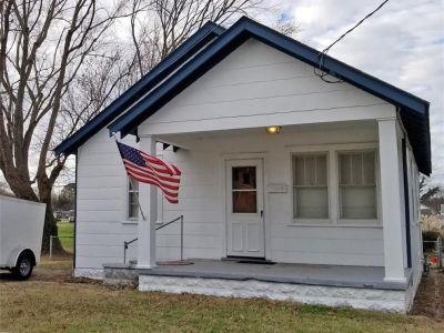 property image for 45 Willard Avenue HAMPTON VA 23663