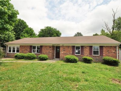 property image for 2817 Squire Court CHESAPEAKE VA 23323