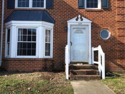 property image for 1019 BACKWOODS Road VIRGINIA BEACH VA 23455