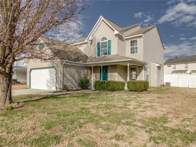 property image for 3600 Canal Turn Court SUFFOLK VA 23435