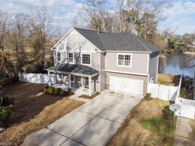 property image for 912 Hullview Avenue NORFOLK VA 23503
