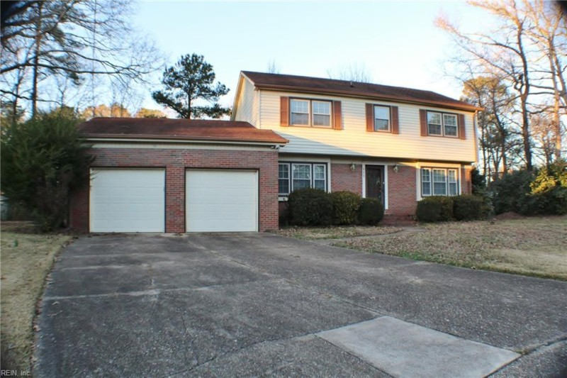 Photo 1 of 46 residential for sale in Virginia Beach virginia