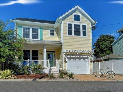 property image for 5105 Myrtle Avenue VIRGINIA BEACH VA 23451