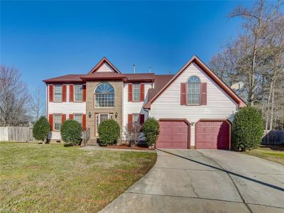 property image for 3517 COLESHILL Lane CHESAPEAKE VA 23321