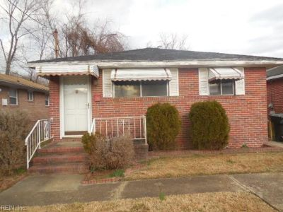 property image for 204 Taylor Avenue HAMPTON VA 23663