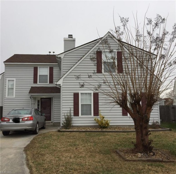 Photo 1 of 15 residential for sale in Suffolk virginia