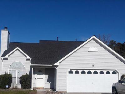 property image for 502 Burton Street HAMPTON VA 23666