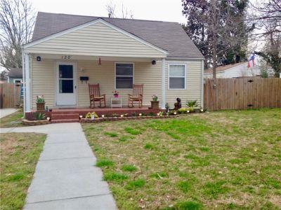 property image for 120 Byers Avenue PORTSMOUTH VA 23701