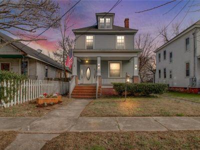 property image for 519 Maryland Avenue PORTSMOUTH VA 23707