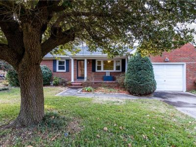 property image for 1407 Walnut Avenue CHESAPEAKE VA 23325