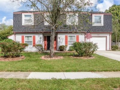property image for 4304 Saint Albans Street VIRGINIA BEACH VA 23455