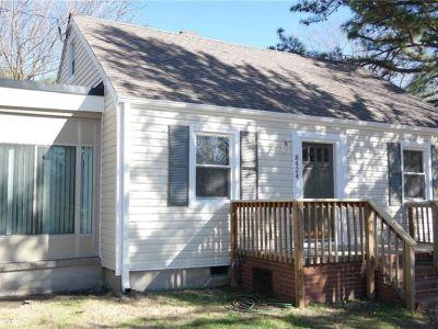 property image for 8424 Primrose Street NORFOLK VA 23503