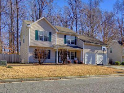 property image for 117 Misty Ridge Lane SUFFOLK VA 23434