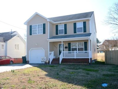 property image for 2617 Gornto Avenue NORFOLK VA 23509