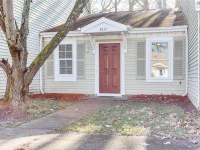 property image for 5215 Condor Street VIRGINIA BEACH VA 23462