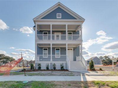 property image for 2513 OCEAN VIEW Avenue NORFOLK VA 23518