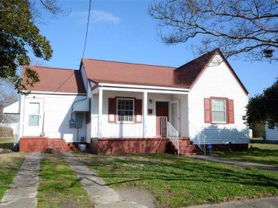 property image for 976 Albert Avenue NORFOLK VA 23513