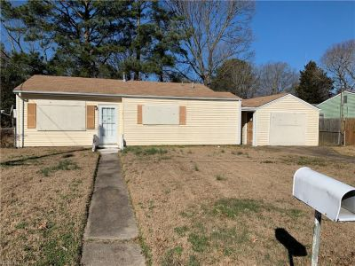 property image for 1417 Salton Drive CHESAPEAKE VA 23325
