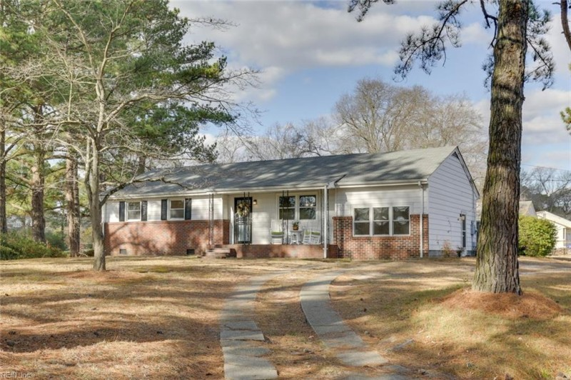 Photo 1 of 24 residential for sale in Portsmouth virginia