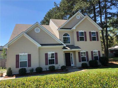 property image for 4427 WOODLAND Drive CHESAPEAKE VA 23321