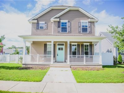 property image for 2100 Olmstead Lane VIRGINIA BEACH VA 23456