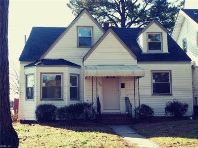 property image for 1601 Bain Street PORTSMOUTH VA 23704