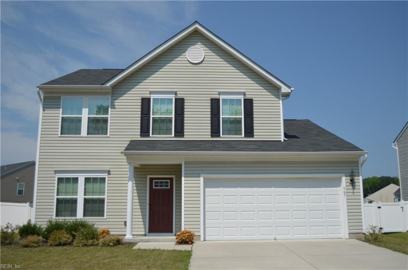 Photo 1 of 47 residential for sale in Newport News virginia