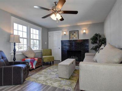 property image for 905 Newell Avenue NORFOLK VA 23518