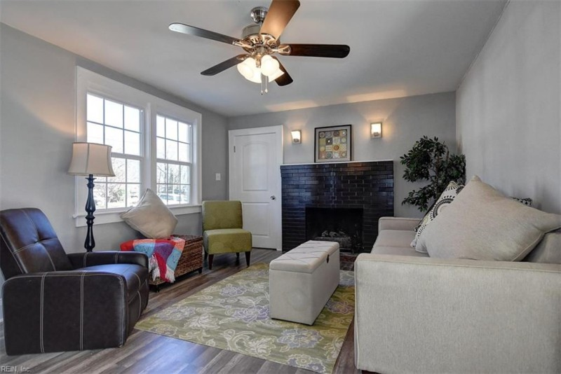 Photo 1 of 33 residential for sale in Norfolk virginia