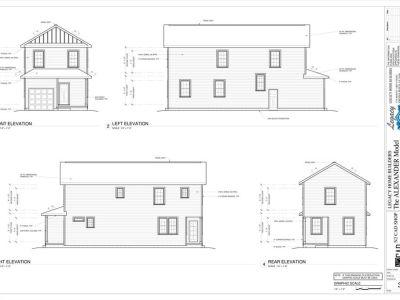 property image for 320 Hunter Street SUFFOLK VA 23434