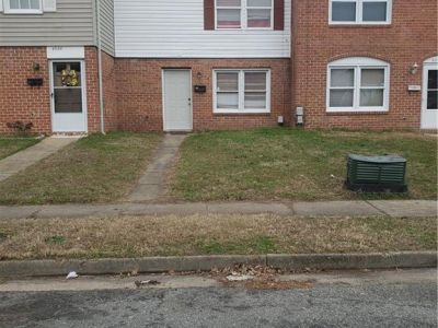 property image for 4080 Sloop Trail CHESAPEAKE VA 23321