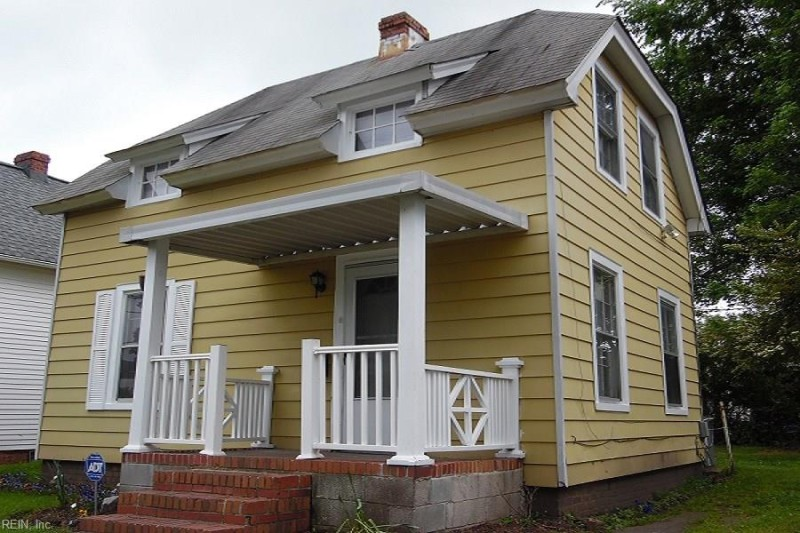 Photo 1 of 4 residential for sale in Portsmouth virginia