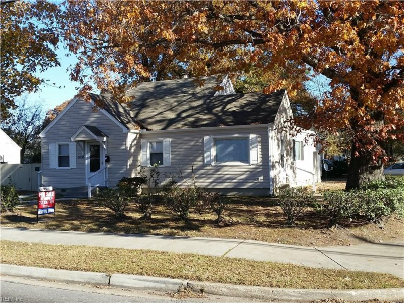 Photo 1 of 39 residential for sale in Norfolk virginia