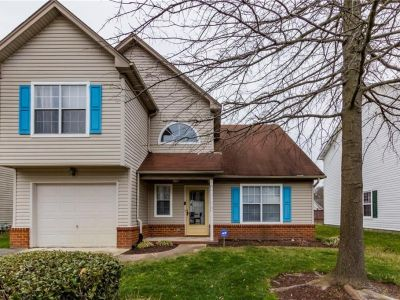 property image for 2307 Tawnyberry Lane CHESAPEAKE VA 23325
