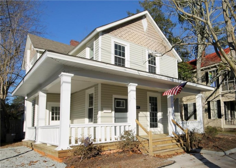 Photo 1 of 29 residential for sale in Suffolk virginia