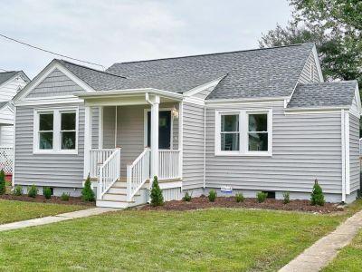 property image for 3310 Vimy Ridge Avenue NORFOLK VA 23509
