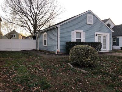 property image for 3613 Addison Street VIRGINIA BEACH VA 23462