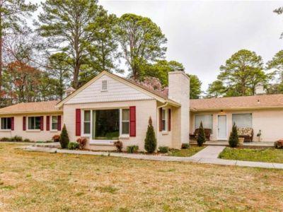 property image for 5400 Lakewood Drive NORFOLK VA 23509