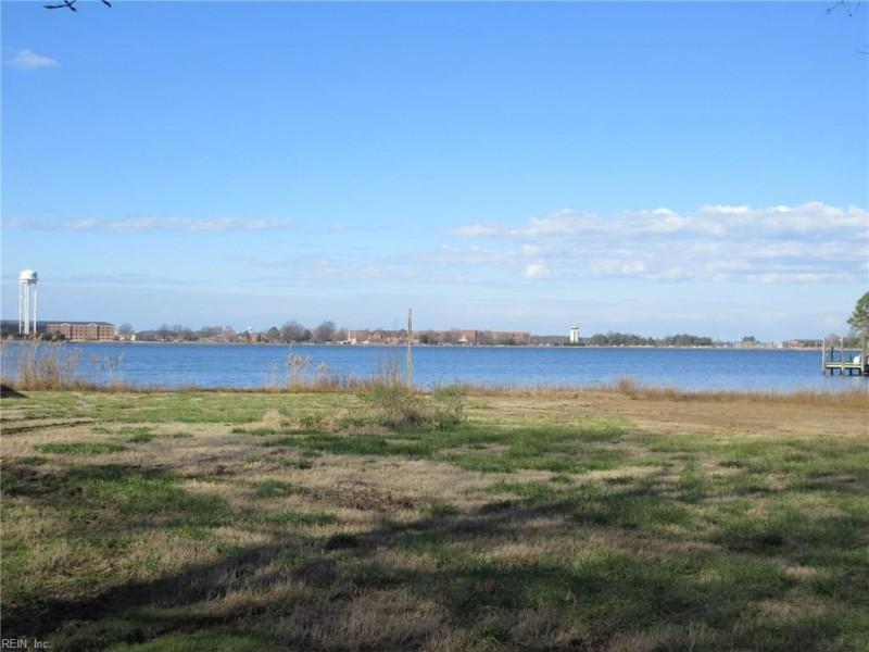Photo 1 of 3 land for sale in Hampton virginia