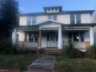 property image for 6123 Hampton Boulevard NORFOLK VA 23508