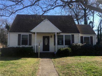 property image for 7414 Yorktown Drive NORFOLK VA 23505