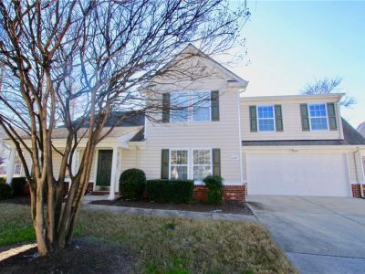 property image for 809 Calvert Court CHESAPEAKE VA 23320