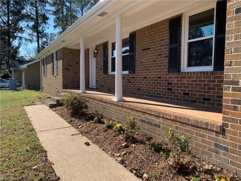 Photo 1 of 46 residential for sale in Chesapeake virginia