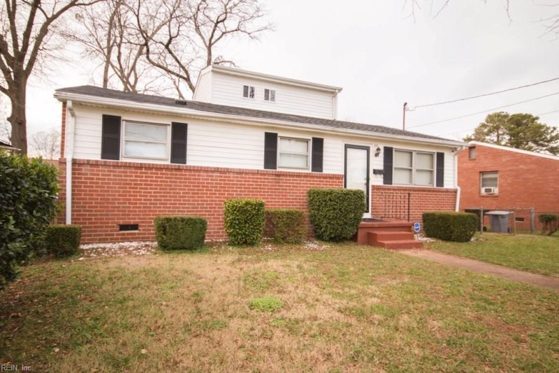 Photo 1 of 20 residential for sale in Hampton virginia